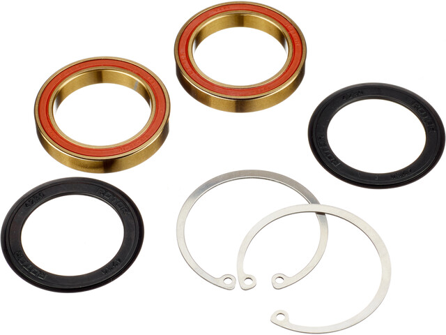 Rotor BB30 Kit de roulements route/MTB 30 mm céramique, gold